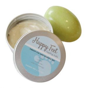 Ready Set Run Co | Happy Feet | Handmade Natural Skincare for Runners